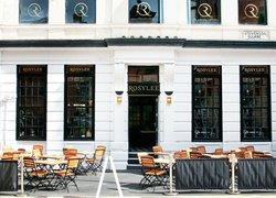 Rosylee Restaurant & Lounge