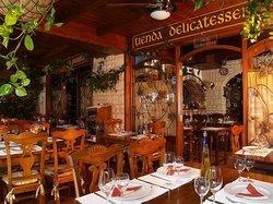 Meson Restaurante La Fresquera