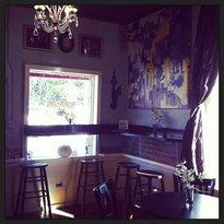 Davenport's Cafe Diem