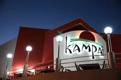 Restaurante Kampai Rio Preto