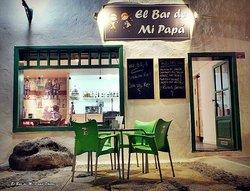 El Bar de Mi Papa