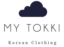 MY TOKKI Korean Clothing