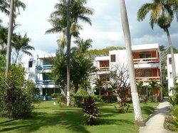 Negril Beach Club