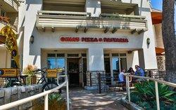 Gina's Pizza & Pastaria