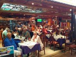 Restaurante Casa canaria