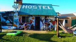 Hostel Viejo Lobo