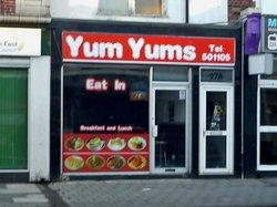 Yum Yums