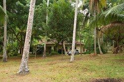 Achintha Villa