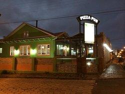 Pizzaria le Toth
