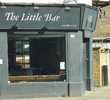 The Little Bar