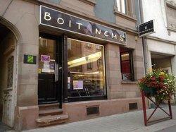 Boitanems