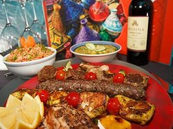Suruchi Restaurant Malta