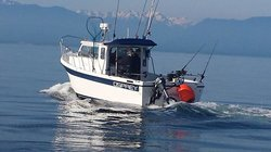 Tailspin Charters