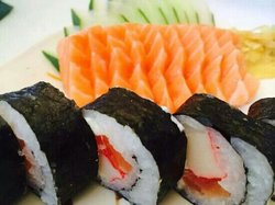Sushi Banzai