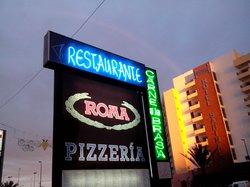 Restaurante Pizzeria Roma