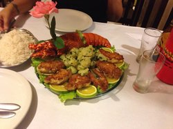 Restaurante Franciele