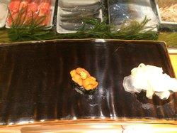 Yanone Sushi Royal Park