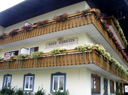 Fruehstueckspension Haus Kaernten