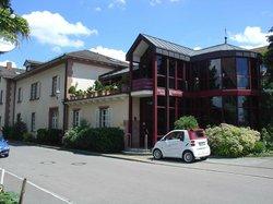 Hotel garni Kaiserstuhl