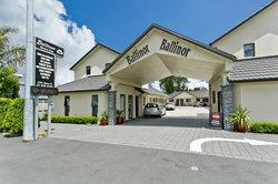 Ballinor Motor Inn