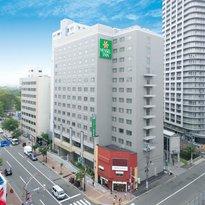 Vessel Inn Sapporo Nakajima Park