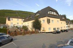 Mosel Hotel Haehn