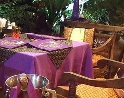 Hin Lek Fai Restaurant