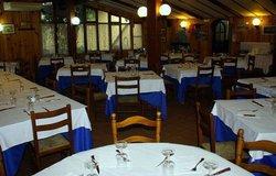Restaurante Meson Trinquete Behobia
