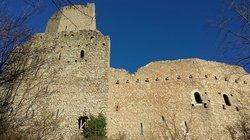 Ortenbourg Castle