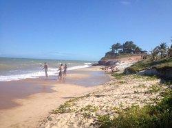 Praia Costa Dourada
