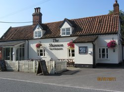 The Shannon Inn