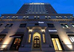 Daiwa Roynet Hotel Yokohama Koen