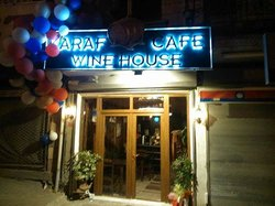 Karaf Cafe & Bar