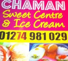 Chaman sweet centre