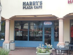 Harry's Plaza Cafe