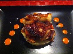 El Bistro - Gastronomia Loya