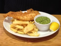 Cross Gates Fish and Chips