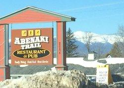Abenaki Trail Restaurant & Pub
