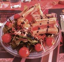 Cafe Restaurant Le Chatelard