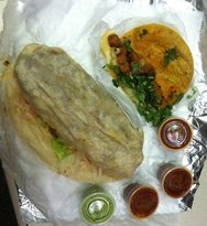 Burrito Truck
