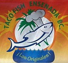 Taco Fish Ensenada B.C.