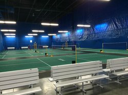 Phoenix Badminton Center