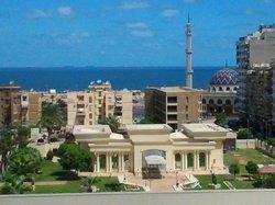 Port Said Military Museum