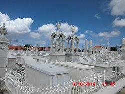 Beit Hayim Cemetery
