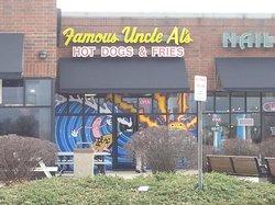 Famous Uncle Al's