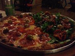 Capadocia Pizzaria
