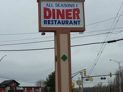All Seasons Diner