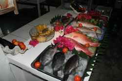 Le Dan Seafood Restaurant