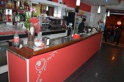 Coffee & Sound Lounge Bar