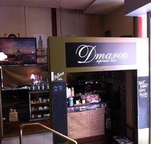 D'marco Espresso Bar